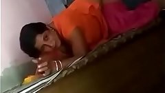 indian mom in front of her son having sex with her brother in law filmed